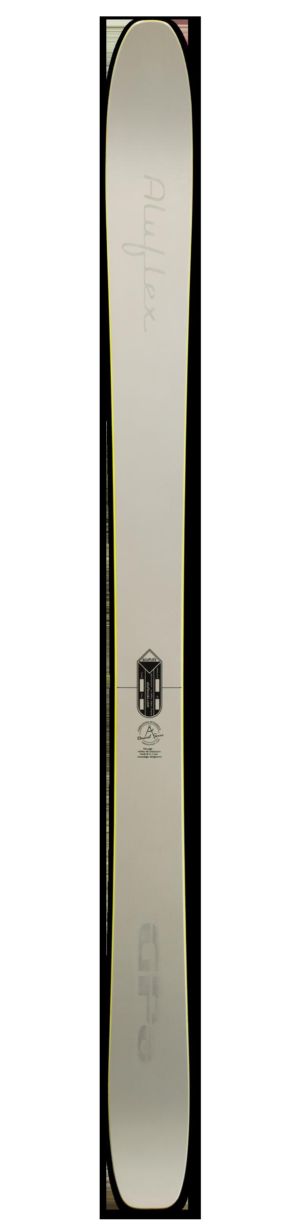 Ski Aluflex GPO