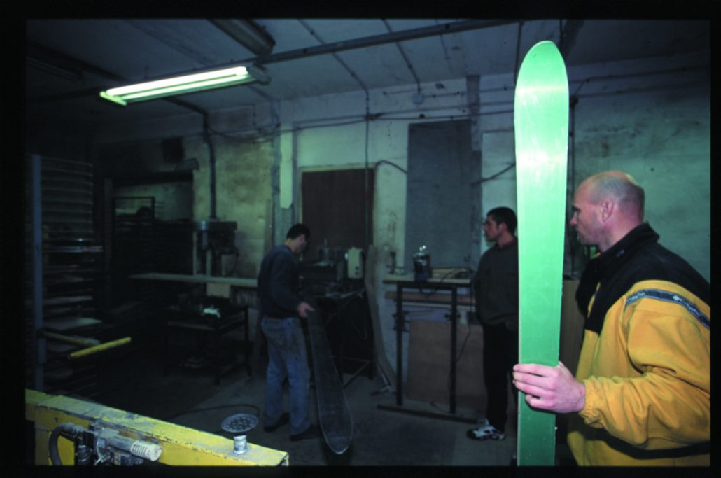 Aluflex 2002