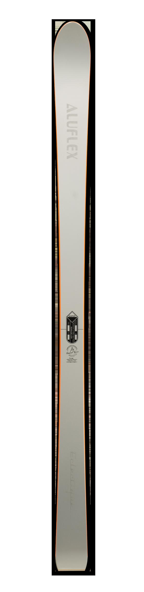 Ski Aluflex Éclectique