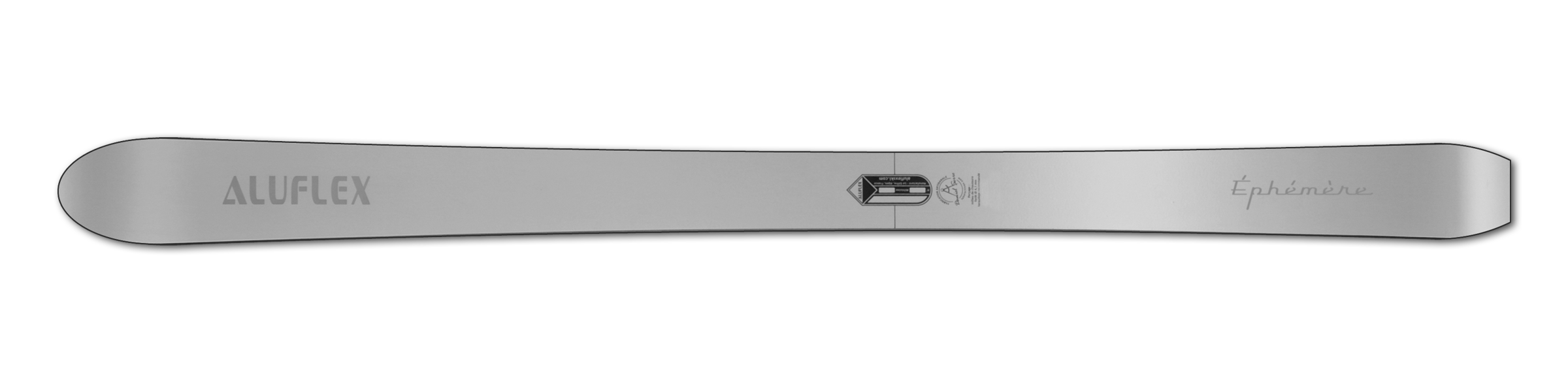 Ski Aluflex Éphémère