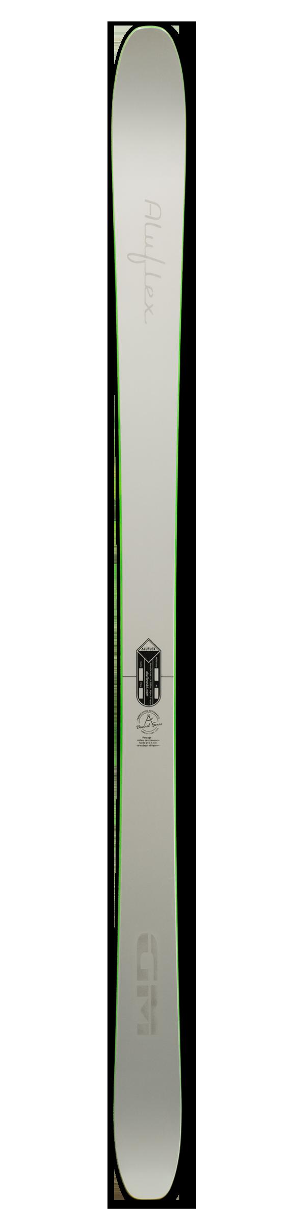 Ski Aluflex GM