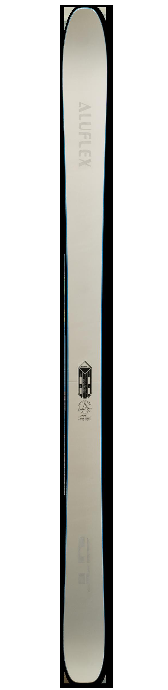 Ski Aluflex GT