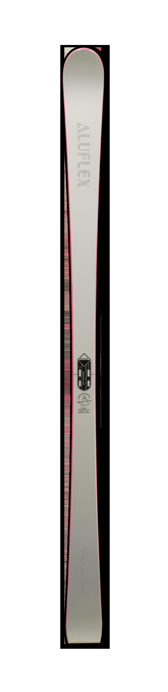 Ski Aluflex Veistos