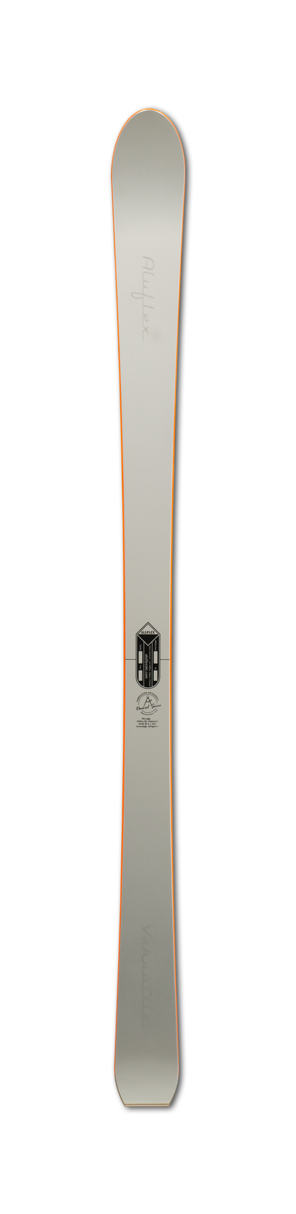 Ski Aluflex Versatile