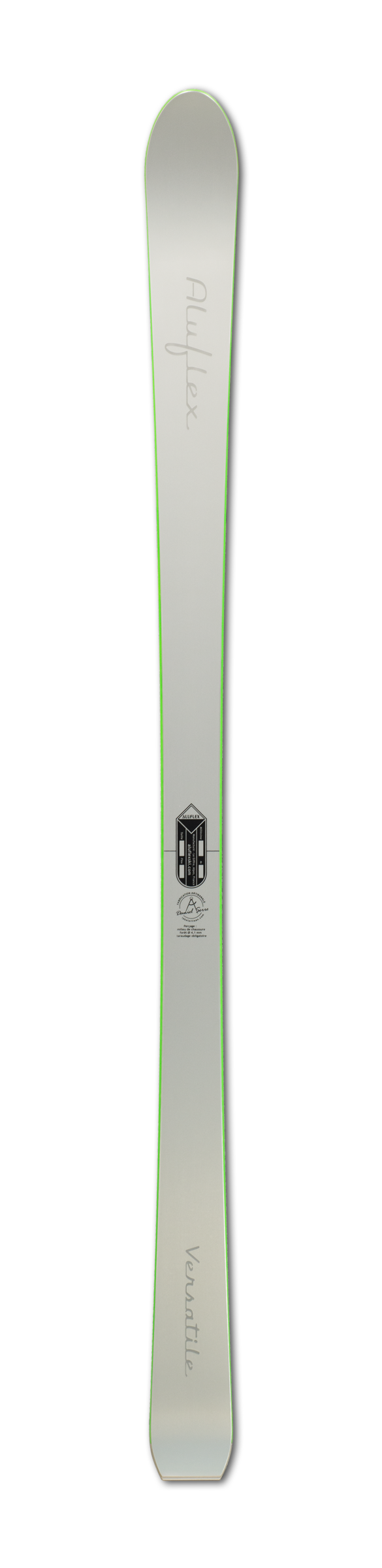 Ski Aluflex Versatile 181