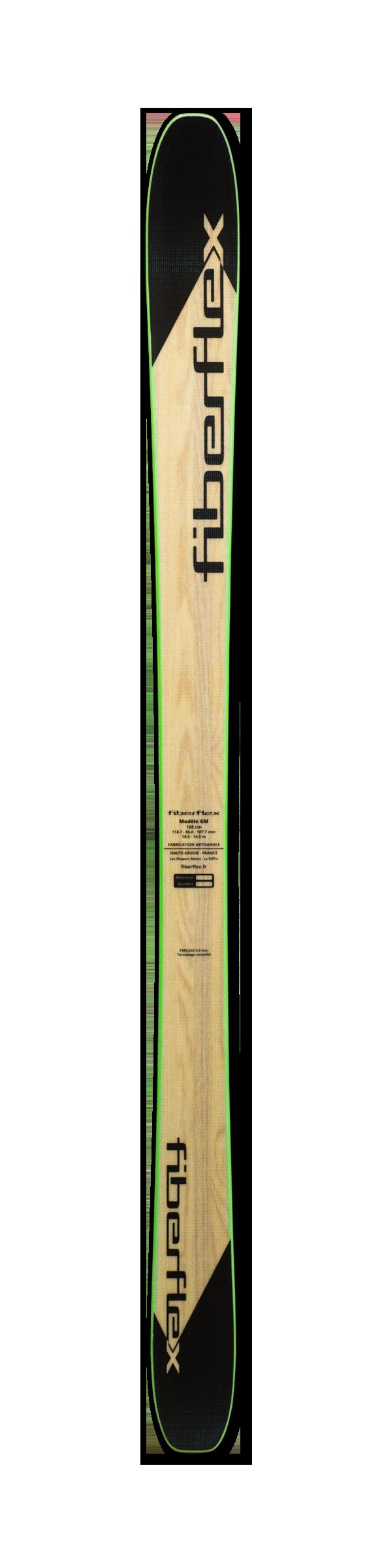 Ski Fiberflex GM