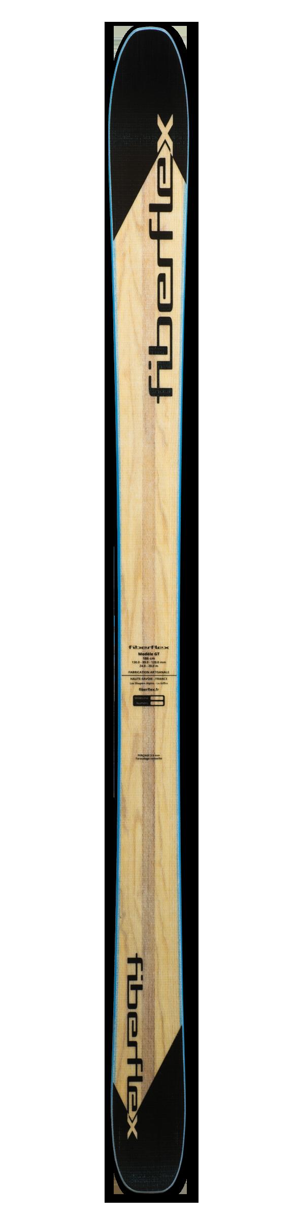 Ski Fiberflex GT